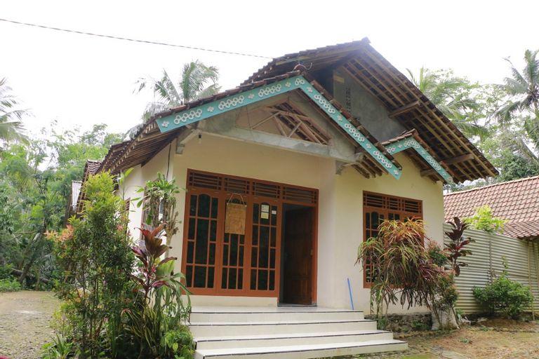 Suparman Homestay, Kulon Progo
