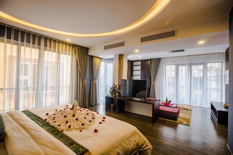 Sapa Green Hotel, Sa Pa
