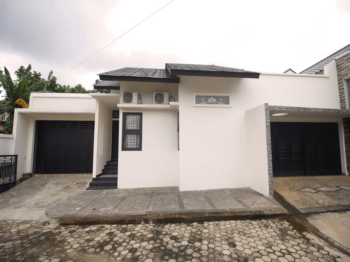 OYO 3002 Wisma Alda Syariah, Bandar Lampung