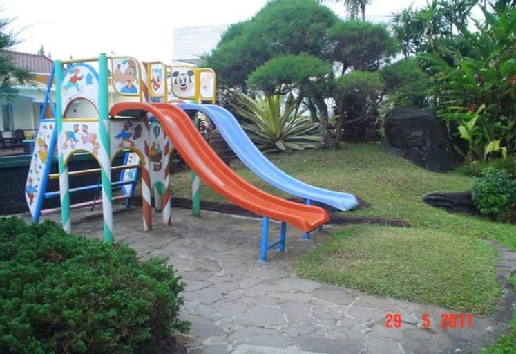 Hotel Mutiara Baru, Malang