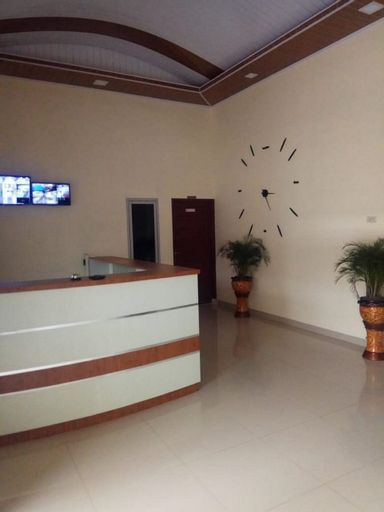 Permata Warna Hotel Aek Kanopan, Asahan