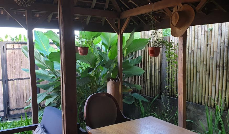 Villa Kayu Yogyakarta, Bantul
