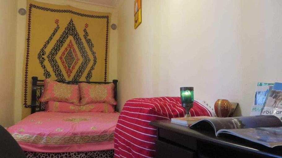 Soulaymi House Fes, Fès