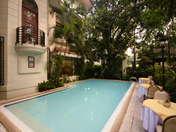 Orchid Garden Suites, Pasay City