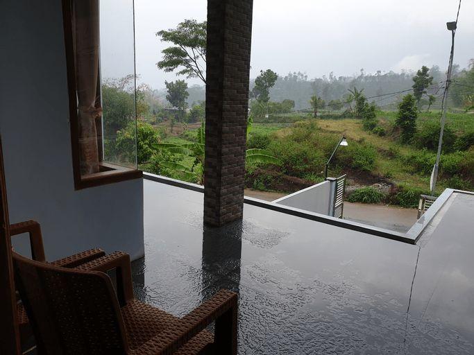 Nabilla Homestay, Malang