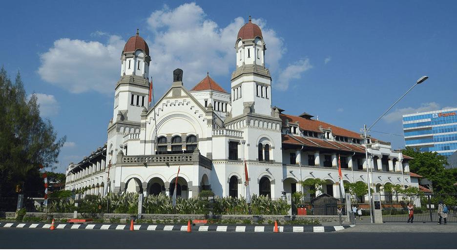 Penthouse Semarang, Semarang