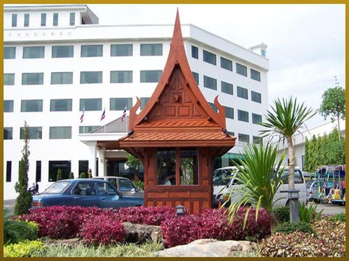 Sri U-Thong Grand Hotel, Muang Suphanburi