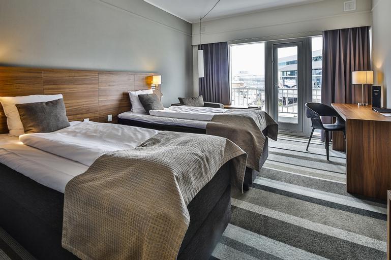 First Hotel Atlantic, Århus
