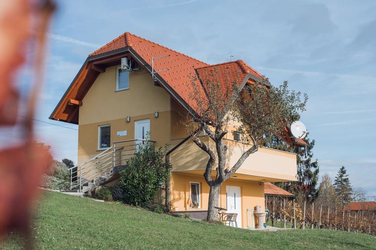 Apartments Vinska Trta, Brežice