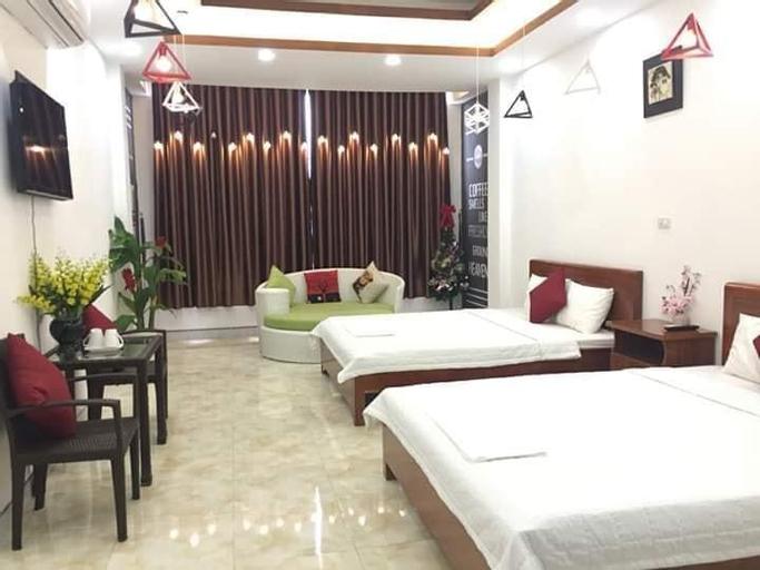 HD House, Sóc Sơn
