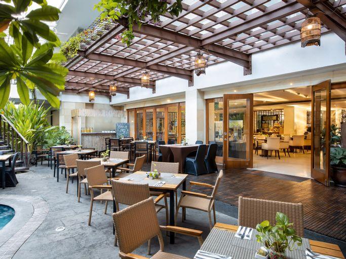 Jambuluwuk Malioboro Hotel Yogyakarta, Yogyakarta