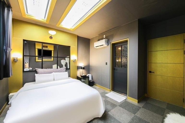 Hotel Fun&Fork Seosan, Seosan