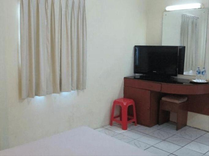 Hotel Lautze Indah, Central Jakarta