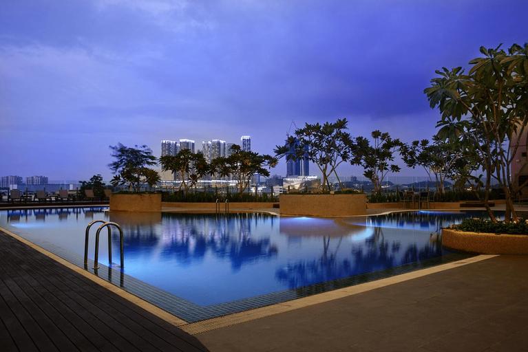 Wyndham Acmar Klang, Kuala Lumpur