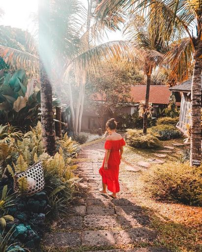 Kalapa Resort and Yoga Retreat, Badung
