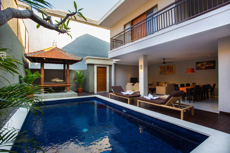 The Light Exclusive Villas and SPA, Badung