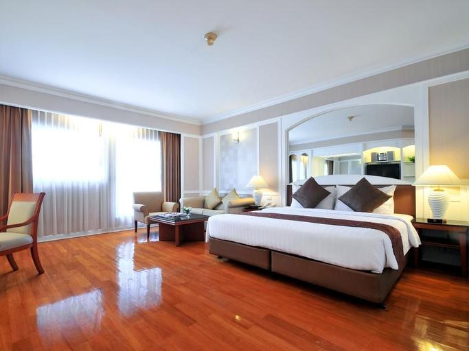Centre Point Hotel Pratunam, Ratchathewi