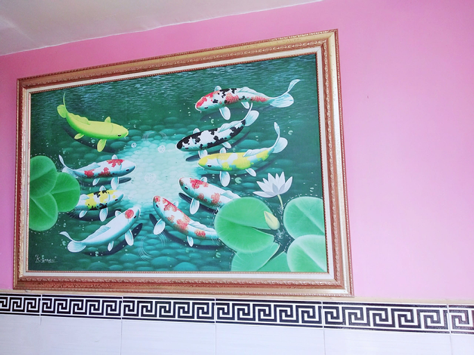 Hotel Lendosis Perintis Kemerdekaan, Palembang