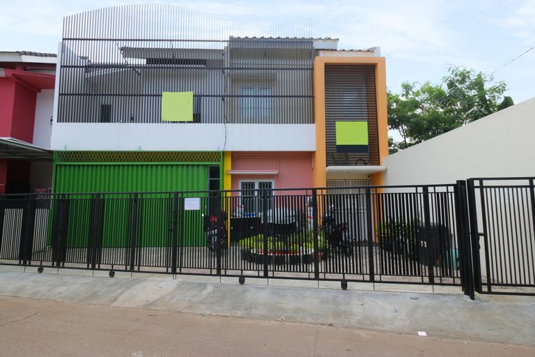 Mutiara Homestay, Tangerang