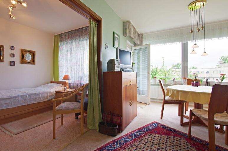 Private Apartment Am Wehrbusch, Region Hannover