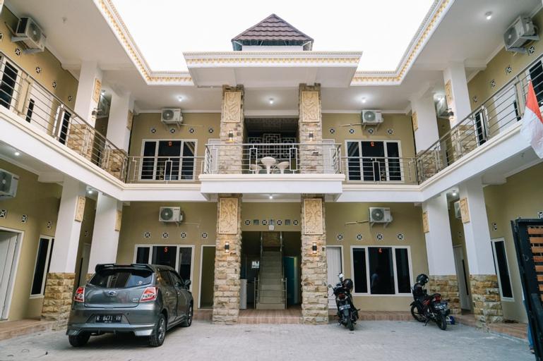 Kostel Velisia Syariah, Sleman
