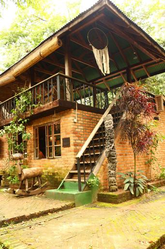 Kande Horse & Guest Farm House, TA Fukamapiri