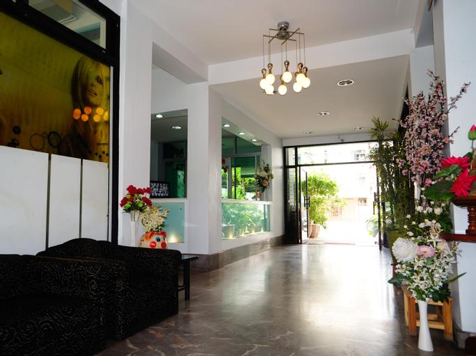Baan Keaw Mansion, Din Dang