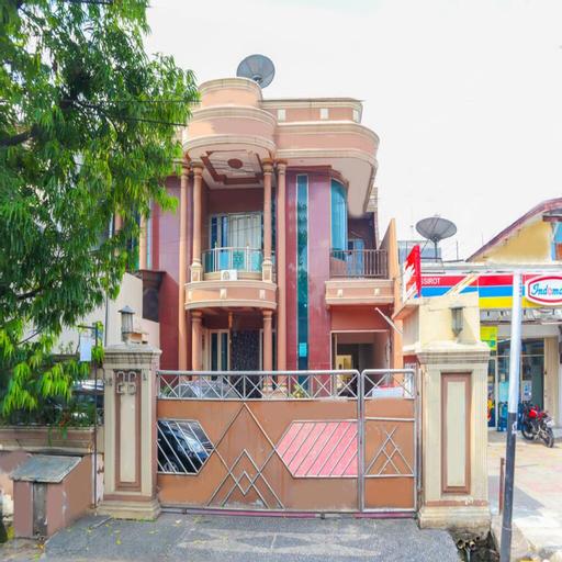 Nusalink Near Permata Hijau, Jakarta Selatan