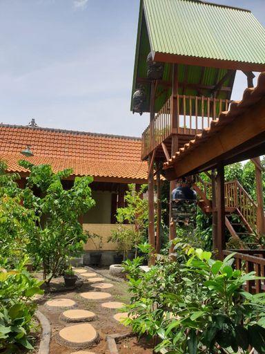 Nita's Homestay, Banyuwangi