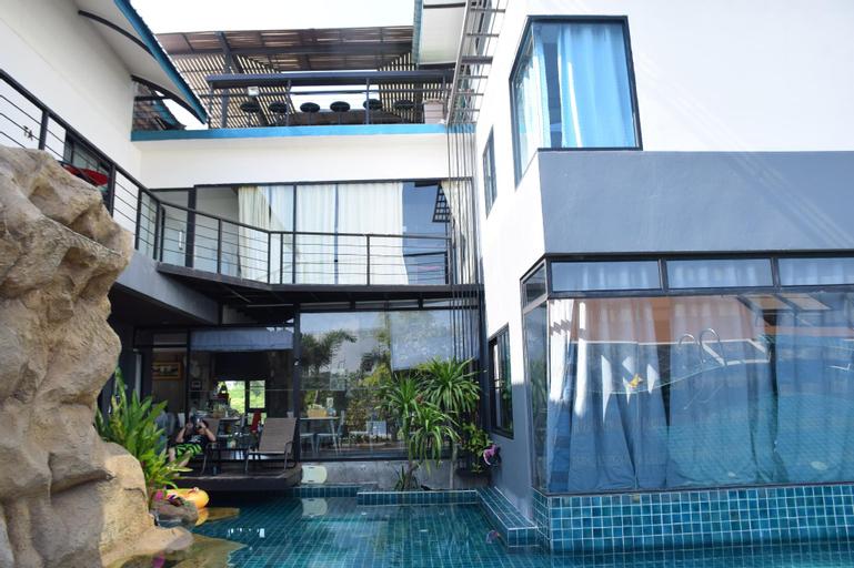 Baan Krating Lai, Bang Lamung