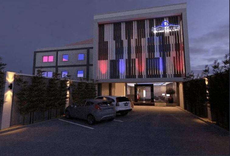 Octo Hotel Cirebon, Cirebon