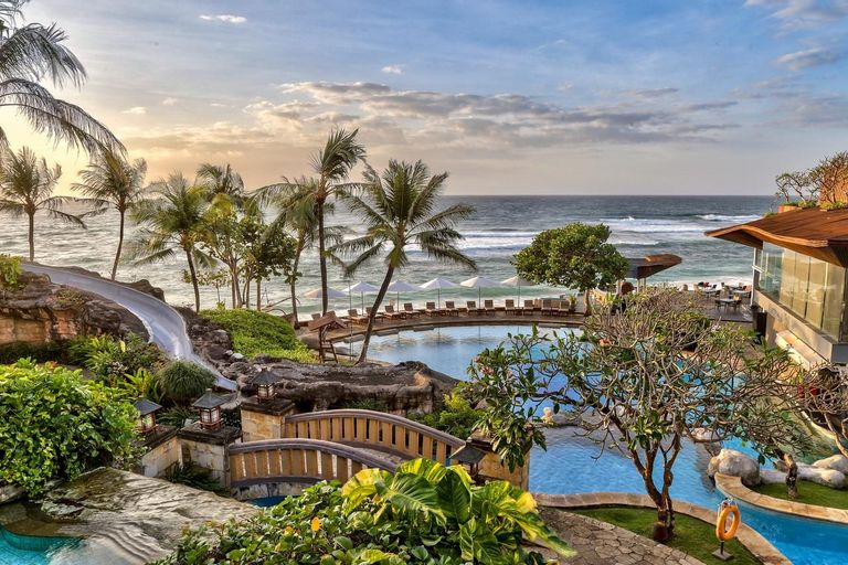 Hilton Bali Resort, Badung