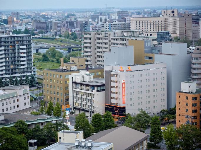 Red Planet Sapporo Susukino South, Sapporo