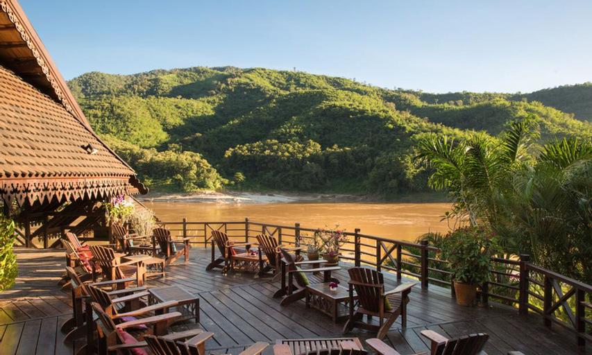 Luang Say Lodge, Pakbeng
