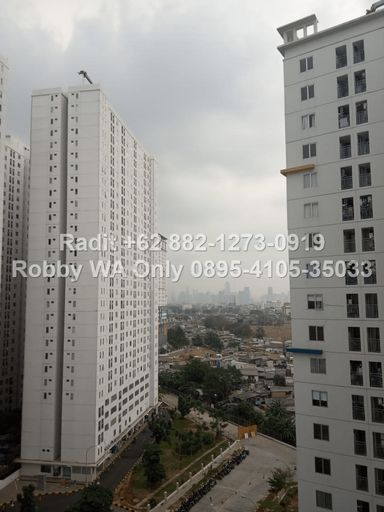 Apartemen Bassura City Tower H by Smart Property, East Jakarta