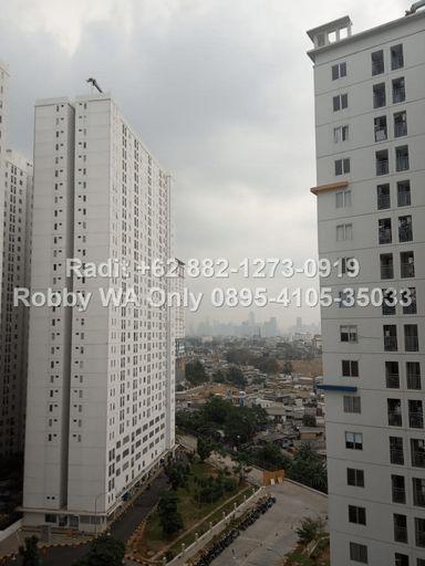 Apartemen Bassura City Tower H by Smart Property, Jakarta Timur