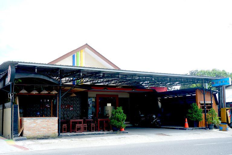 Hotel Belitong, Belitung