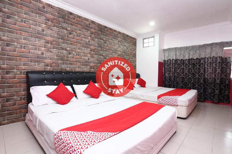 OYO 89498 Sri Seroja Inn Budget Hotel, Kota Bharu
