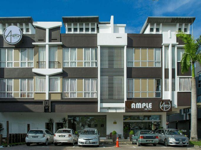 Ample Hotel, Johor Bahru
