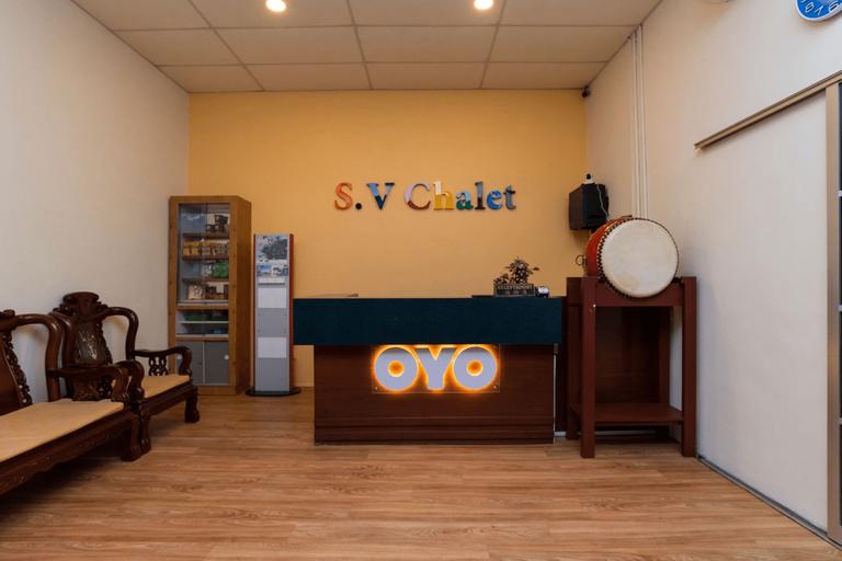 OYO 44110 S.v Chalet, Batu Pahat