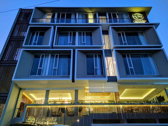 Facade Boutique Hotel by Azana Tawangmangu, Karanganyar