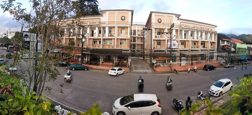 Rueangrat Hotel, Muang Ranong