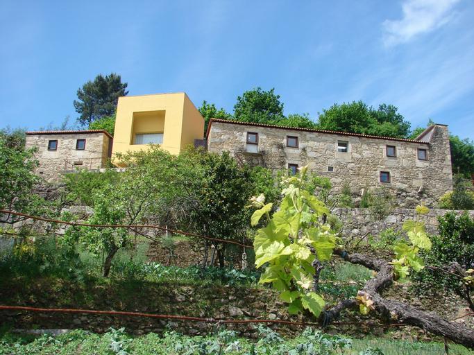 Casa da Pedreira, Paredes de Coura