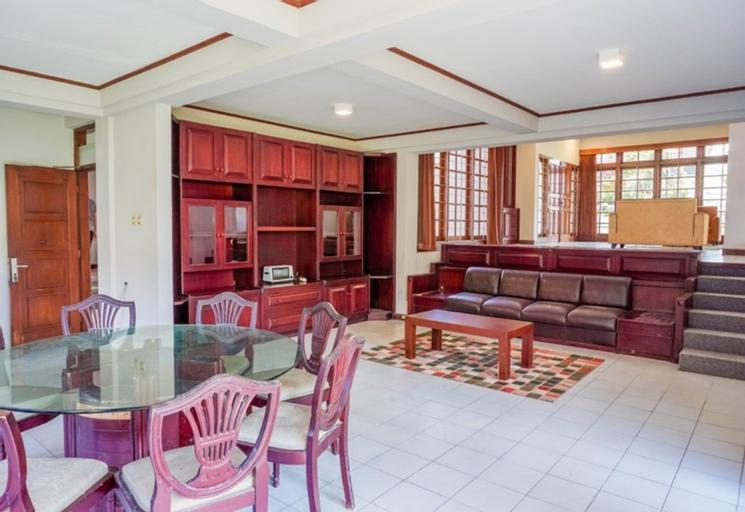 Home 33 Residence, Bandung