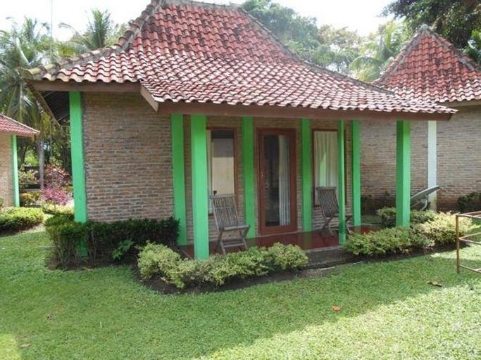 Villa Marina Anyer, Serang