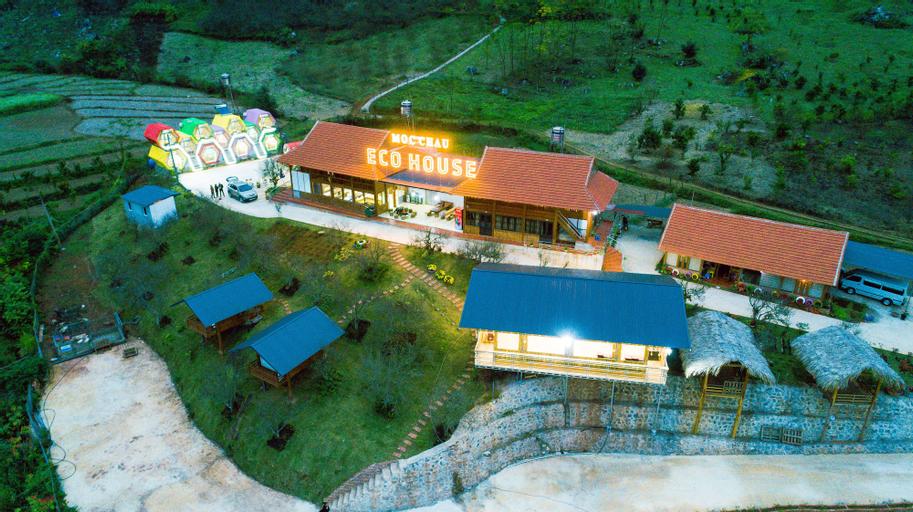 Moc Chau Eco House, Mộc Châu