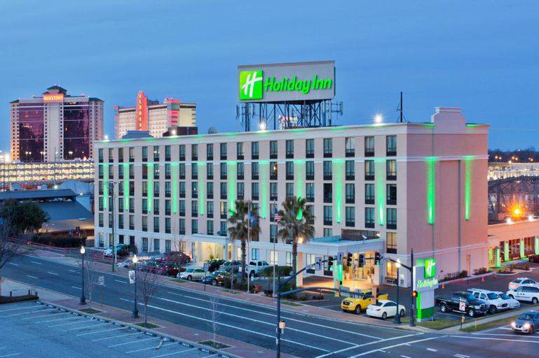 Holiday Inn Downtown Shreveport , Caddo