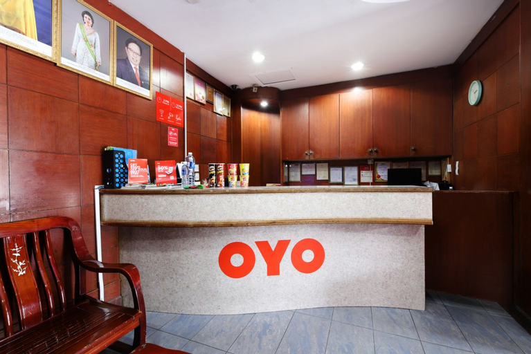 OYO 991 Mayfair Hotel, Kuching
