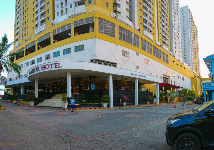 Great Western Resort Just Sleep & Cozy, Tangerang