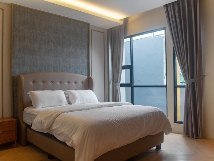 OYO 3518 Adotel, Jakarta Selatan